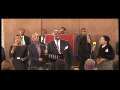 Emmanuel Ministries - The Lord's Our Rock