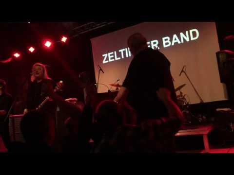 Zeltinger Band - Asi mit Niwoh