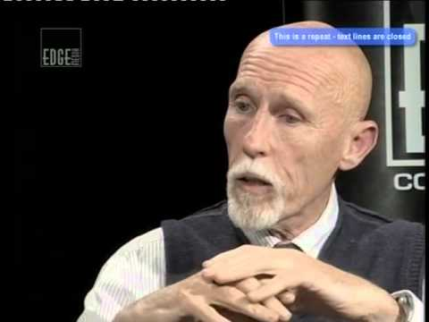 On The Edge Climate Change with scientist Peter Taylor