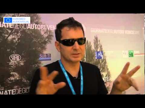Yuval Adler, Israeli Director Of Bethlehem