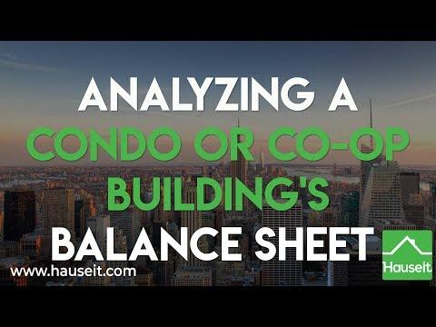 buildings on balance sheet
