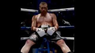 50Cent Trailer - SouthPaw 2015