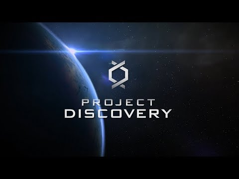 EVE line: Project Disy  Exoplanets Tutorial