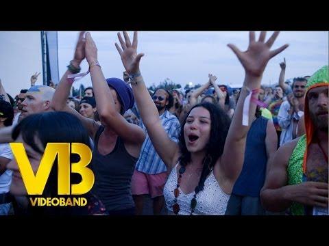 Nahko Bear + Medicine for the People, LIVE at Evolve Music Festival Mp3
