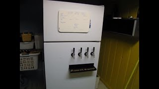 How To Build A Kegerator / Beer Fridge