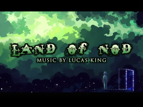 Sad Piano Music - Land of Nod (Original Composition)