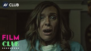 Hereditary | Discussion & Review | Film Club