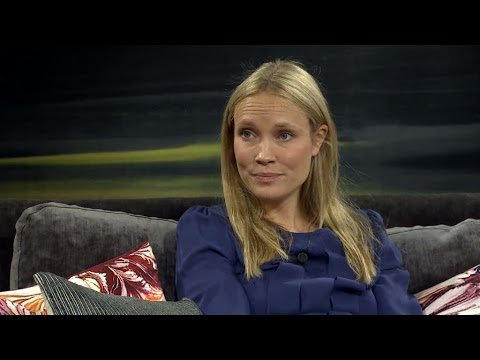 Moa Gammel om sin nya bok om kvinnliga genier  Malou Efter tio TV4