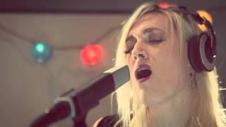Sampson (ft. Jenny Ball) - Live Session @ SAE México