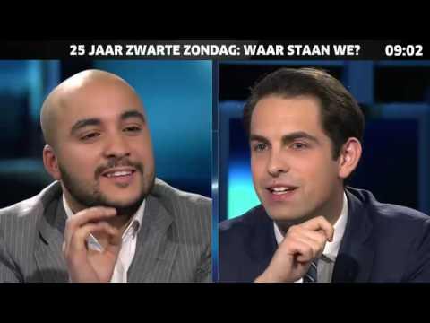 Youssef Kobo tegen Tom Van Grieken (De Meulemeester 22/11)