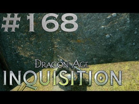 Let's Play Dragon Age Inquisition #168 [German]