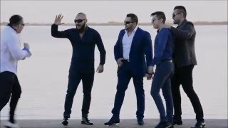 Repeat youtube video DANI MOCANU - REVOLUTIA 2016