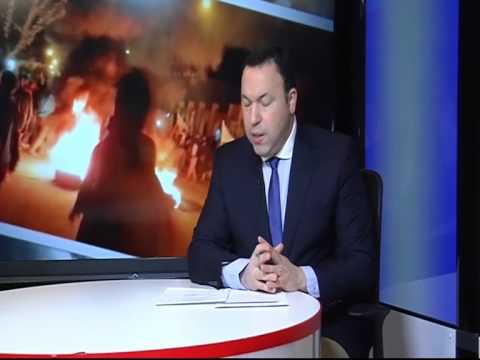 Ain Salah : La colére tourne á l'émeute !