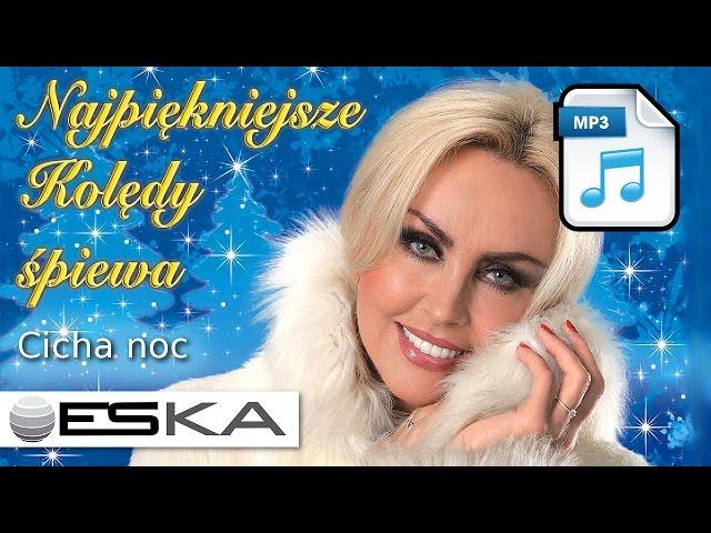 Teresa Werner - Cicha noc (MP3 ♫)