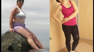 Похудеть на 6 размеров - это РЕАЛЬНО! История похудения Ирины в Велнес-Клубе ТОНУС