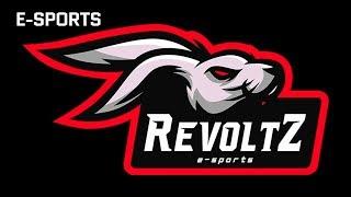 [E-SPORTS] Conhecendo um pouco da Revoltz