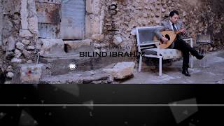 Bilind Ibrahim - Evro Dlimn Kola (Lyrics Video)