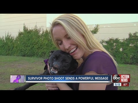 Woman reunited with dog after nearly two years from YouTube · Duration:  2 minutes 18 seconds
