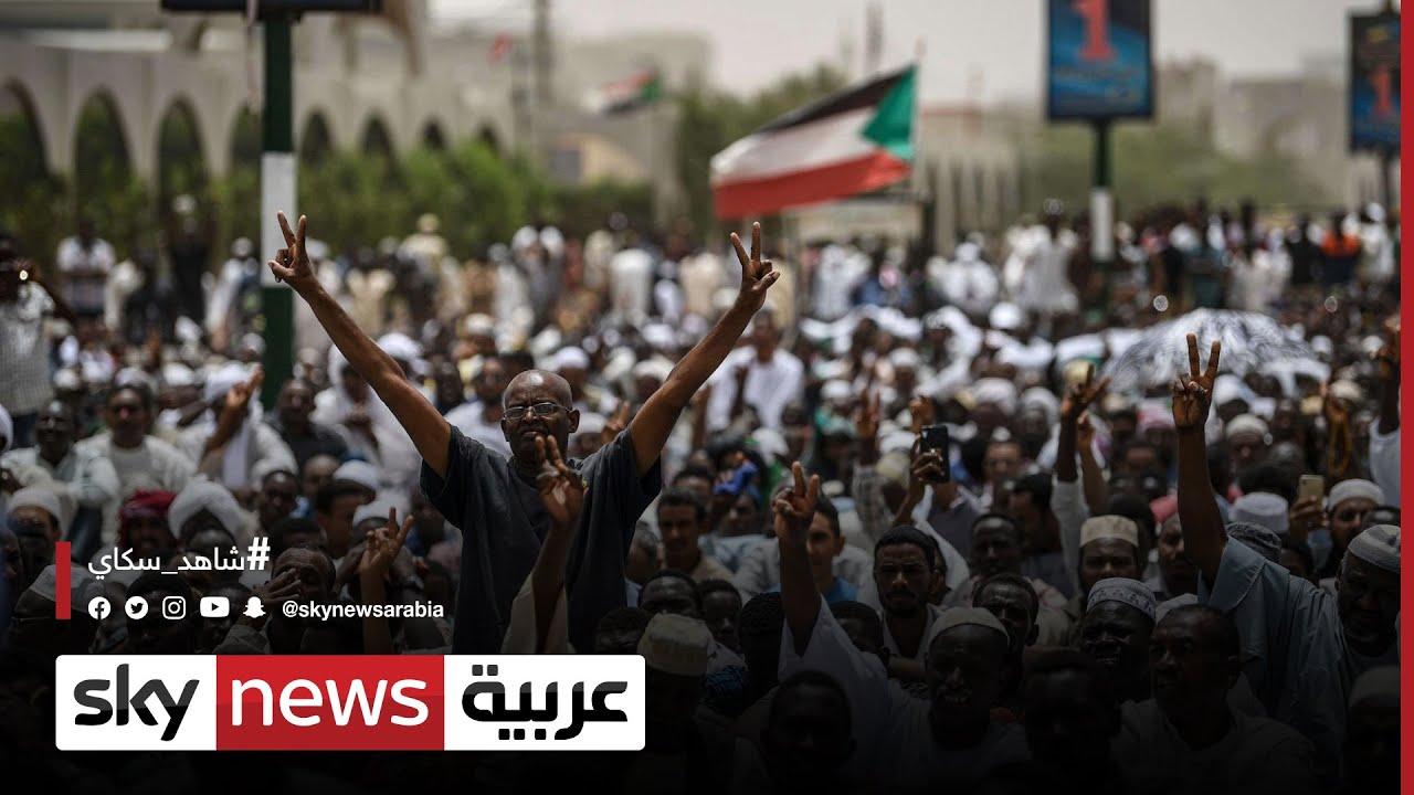 السودان: قوى من -الحرية والتغيير- تستعد لمسيرات اليوم في الخرطوم  - نشر قبل 2 ساعة