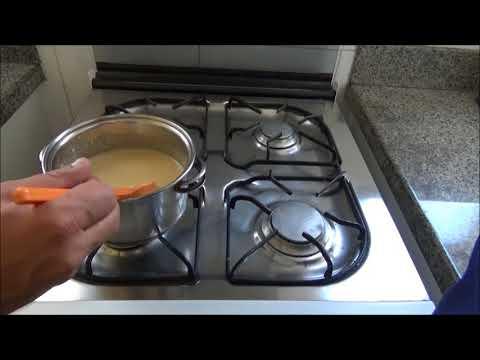 Como Fazer Trufas com Recheio de Beijinho sem Lactose