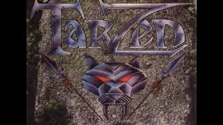 Tarzen - Tarzen (1985) Full Album