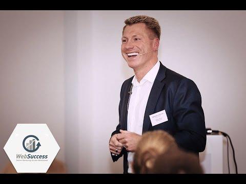 Pt. 1 Vortrag - Online-Marketing in der Offline-Branche ⎜WebSuccess 2017