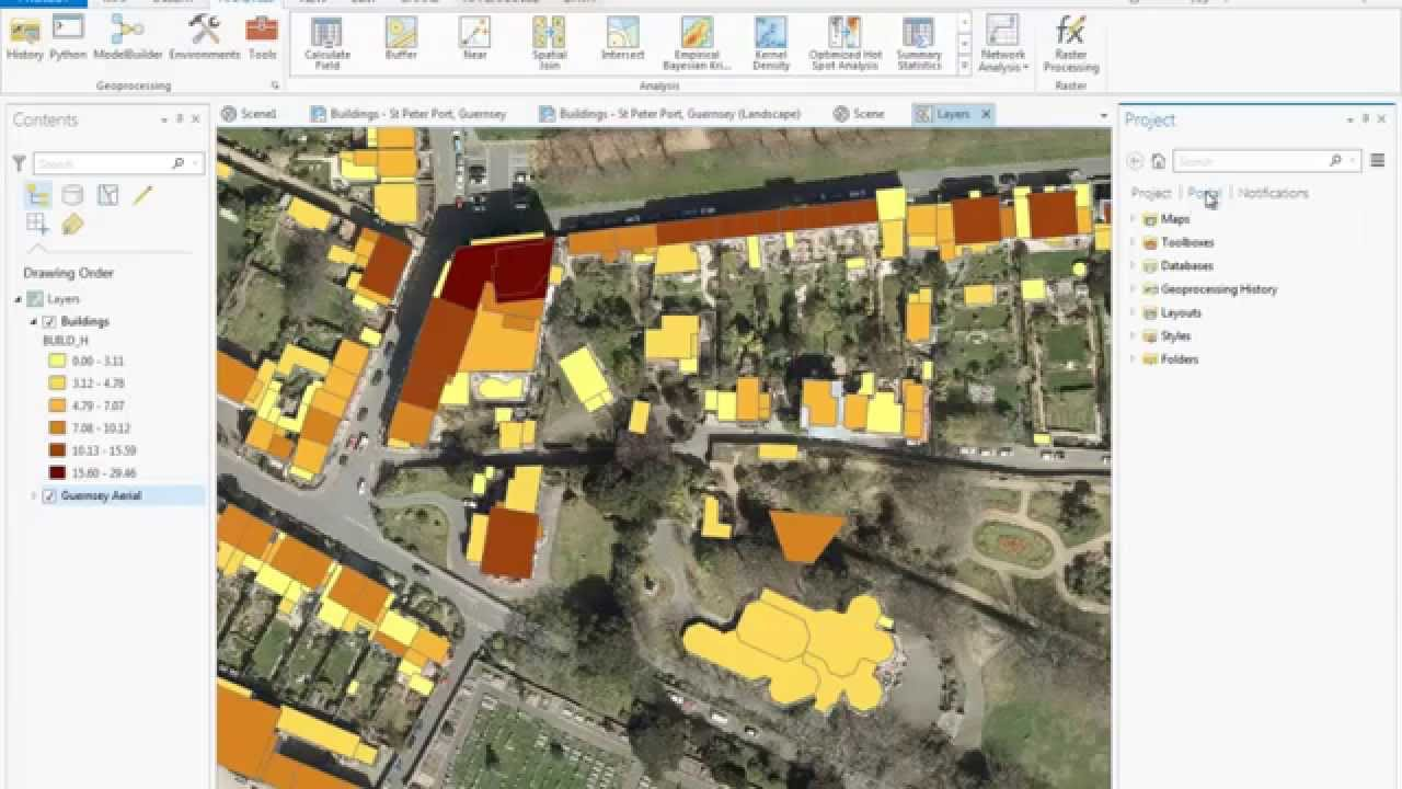 10 Best ArcGIS Alternatives | Reviews | Pros & Cons