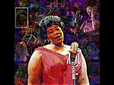 Ella Fitzgerald performs Sanford & Son theme (aka The Streetbeater)