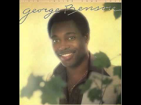 George Benson - living inside your love ( Kill3r-K Remix)