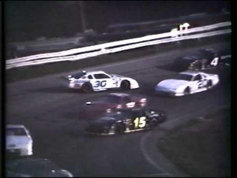 5/13/95 Iceman Racing Series At Auto City Speedway