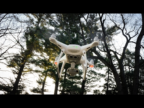 Watch This Before You Buy the DJI Phantom 4 Pro - Hands on Review