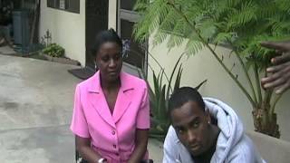 film Congolais  A promise
