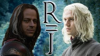 Rhaegar Targaryen = Jaqen H'ghar ?! Rhaegar Is Alive Theory | Game of Thrones