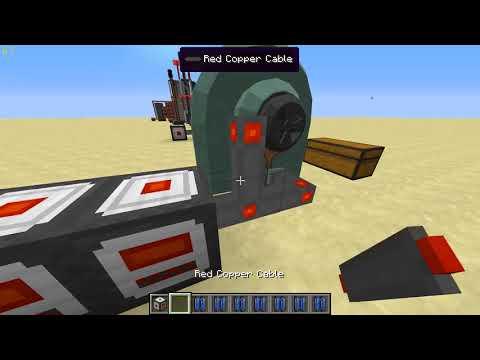 Mod Review - NTM #3 Energie