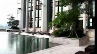 ハーバーグランド香港/Harbour Grand Hong Kong/海逸君綽酒店 - 周邊環境