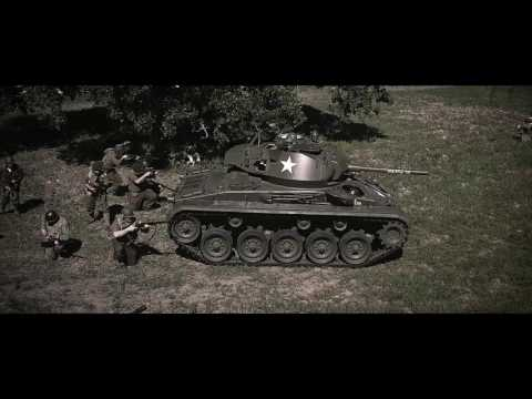 Museum Of The American GI Battle Reenactment 2017