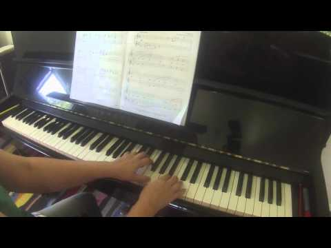 Morning Has Broken (Primo) Piano Adventures level 2A Gold Star Performance (easy piano)