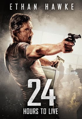 24 Hours To Live Trailer Deutsch