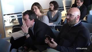 Tráiler Proyecto Europa + Cerca en Bruselas 2019