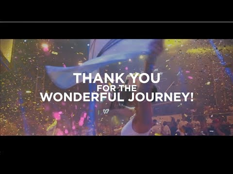 66862864e5e4c1 THANK YOU FOR THE WONDERFUL JOURNEY! - YouTube