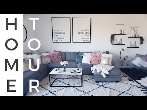 Furnished Home Tour