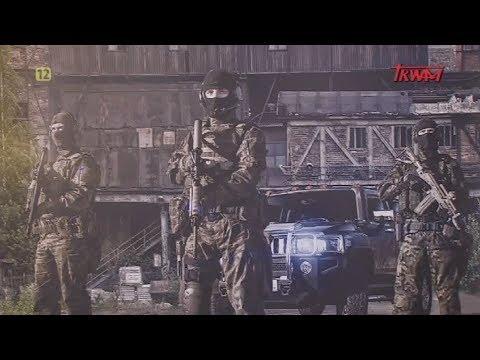 Reportaż: Strzelecki Świat