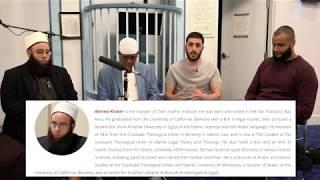 ATTACKING MUSLIMS - MUFTI MUNEER & SH AHMED KHATER
