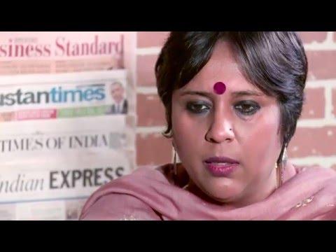 Madhu Trehan interviews Barkha Dutt