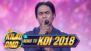Charlie Sangat Menghayati, Setia Band BINTANG KEHIDUPAN  - Kilau DMD (5/7)
