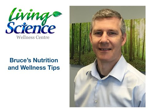 Nutrition and Viral Immunity Support on Living Science Clinic TV