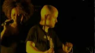 Moby - Raining Again (Steve Angello`s vocal remix) Live July 05-2009