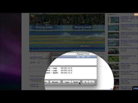 AlarmClock,CountDown & Stopwatches Free On Mac-MR