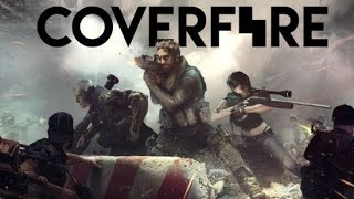Cover Fire Shooter Game (Android, iOS Gameplay) By Genera Games