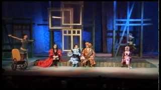 Синяя птица, действие 1 / The Blue Bird, 1st act